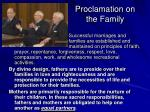 proclamation on the family4