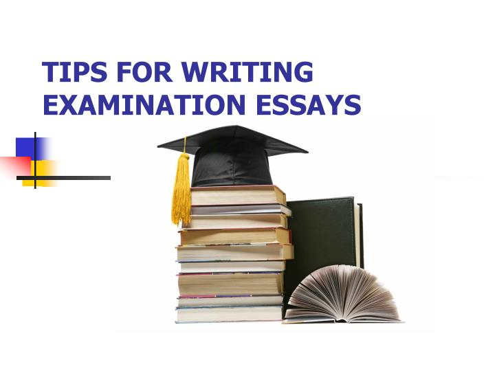 College Essay Tip Writing