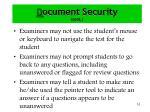 d ocument security cont2