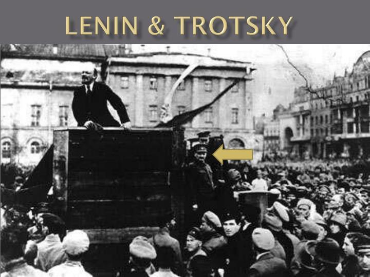 Lenin &