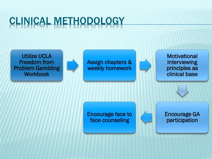 Clinical Methodology