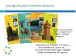 dzia ania w zakresie turystyki i promocji15