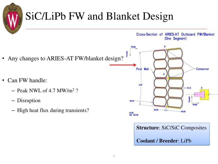 SiC/LiPb