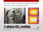 2 phase co 2 cooling1