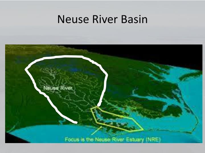 Neuse River Basin