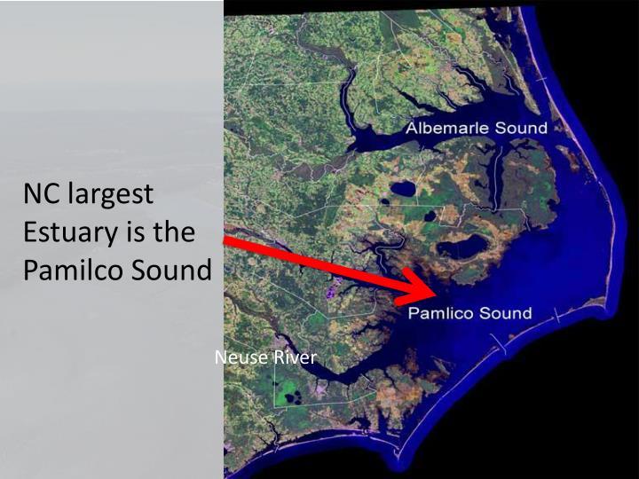 NC largest