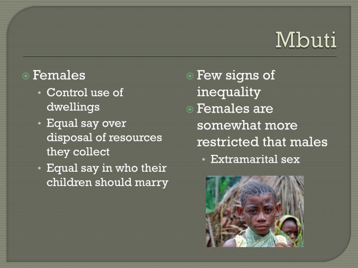 Mbuti