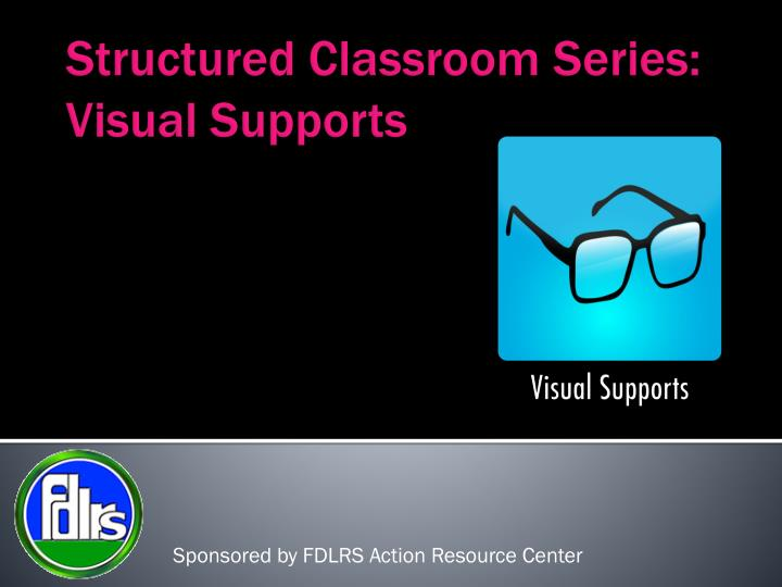 resources to stimulate and support visual When parents first learn their child is blind or has a visual families will typically search for support and resources to learn more online parent resources.