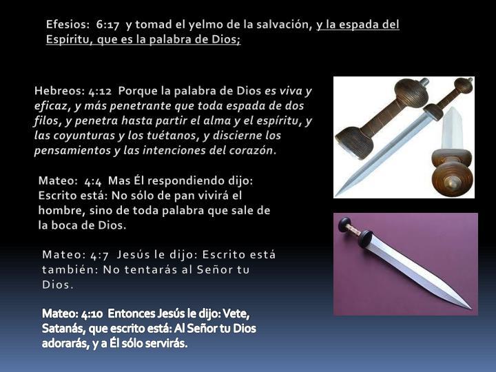 Efesios:
