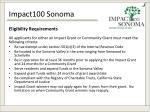 impact100 sonoma9