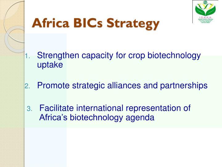 Africa BICs
