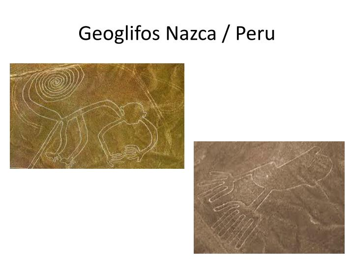 Geoglifos