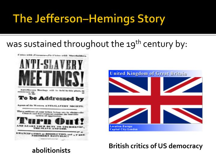 The Jefferson–
