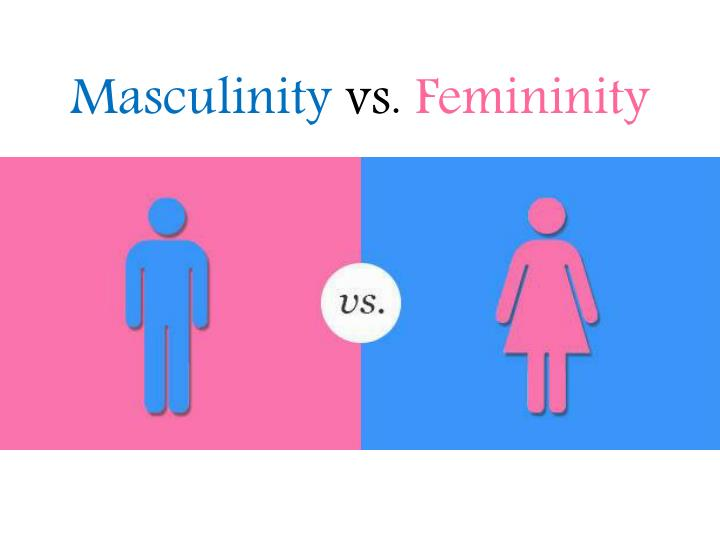 masculinity vs femininity hofstede Hofstede's work addresses intercultural interactions and patterns, posing a framework for determining differences between countries  masculinity vs femininity.