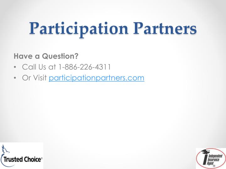 Participation Partners