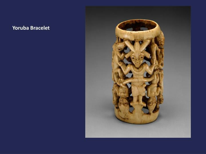 Yoruba Bracelet