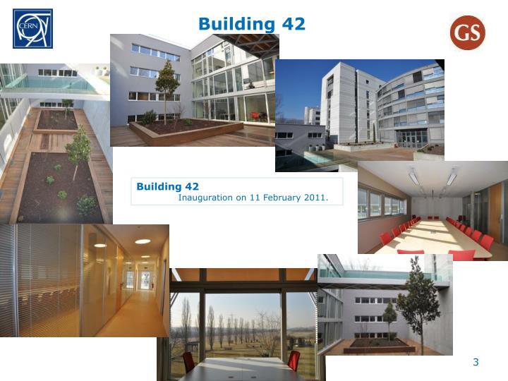 Building 42