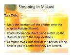 shopping in malawi1