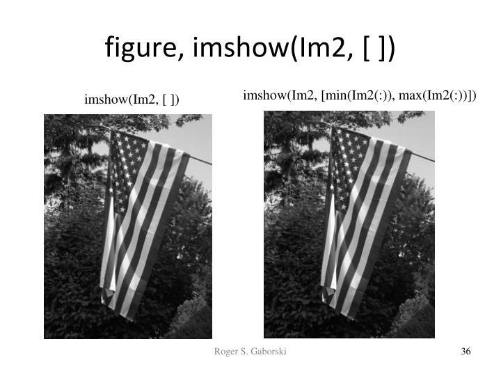 figure, imshow(Im2, [ ])