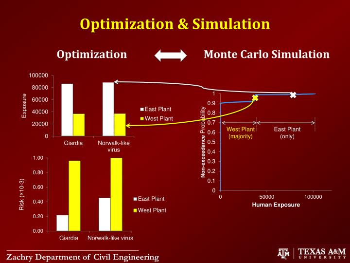 Optimization & Simulation