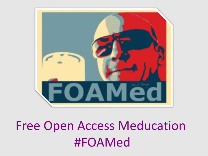 Free Open Access