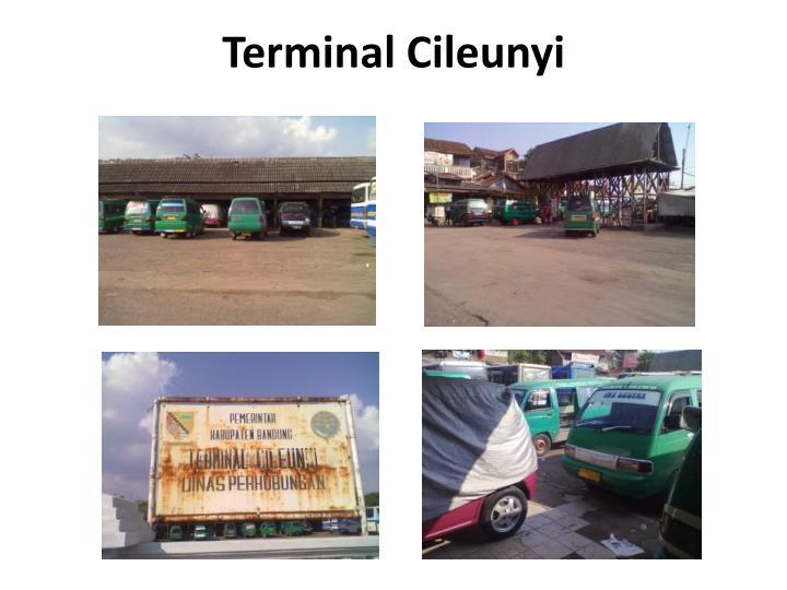 Terminal Cileunyi