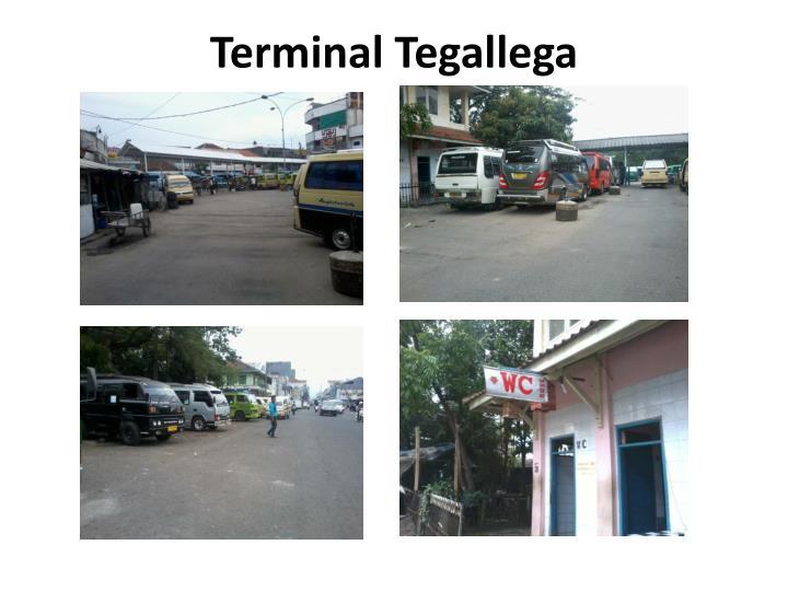 Terminal Tegallega