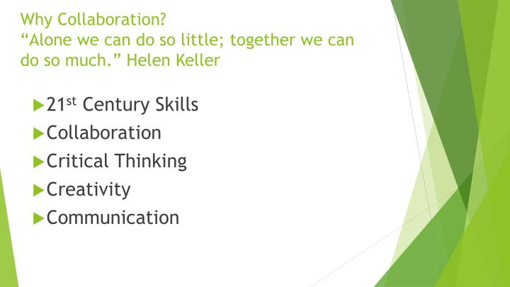 how does collaboration foster critical thinking Answer to how does collaboration foster critical thinking how might the two work together in your academic and personal life.