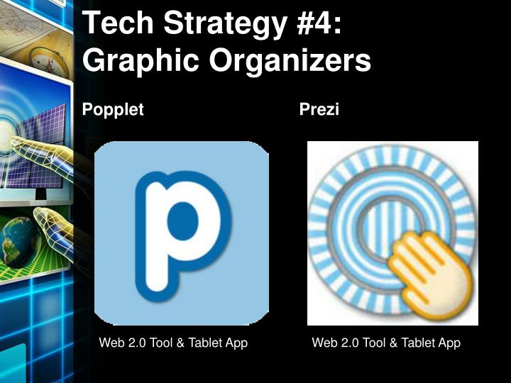 Tech Strategy #4: