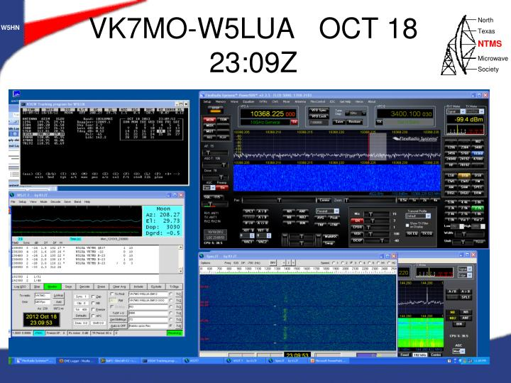 VK7MO-W5LUA   OCT 18   23:09Z