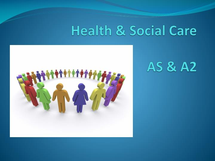 ocr health and social care a2 Applied a2 health & social care student book for ocr - by angela fisher, marion tyler, marjorie snaith, mary riley, stephen seamons, marion tyler, and others from oxford university press canada.