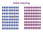 stable matching2
