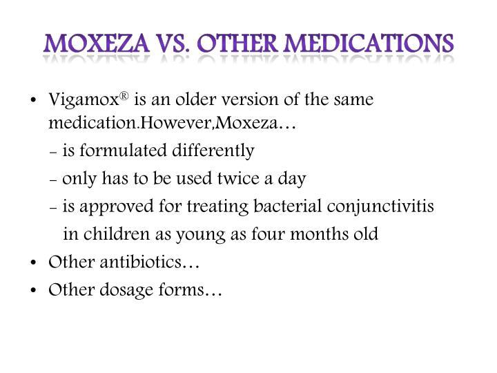 Moxeza