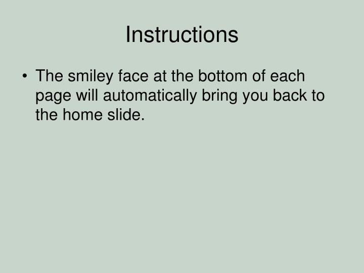Instructions1