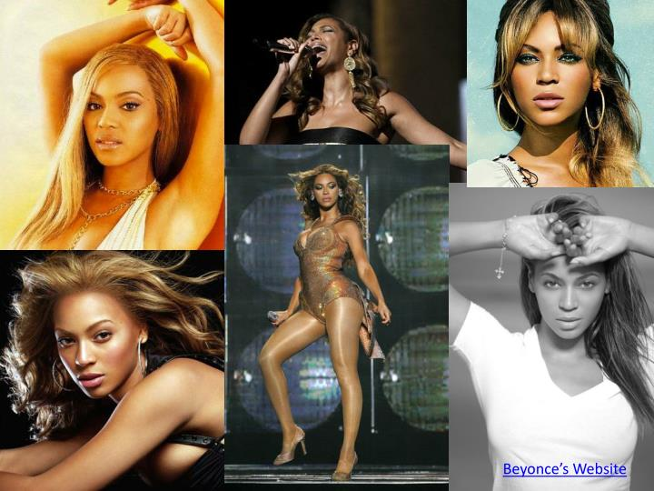 Beyonce's
