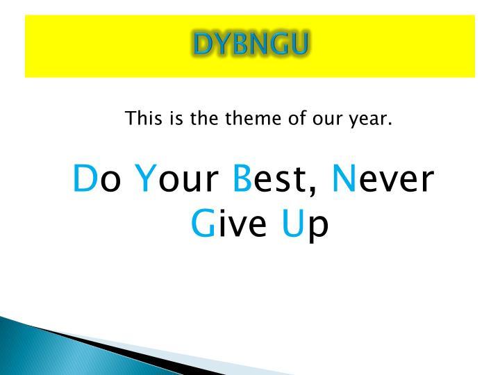 DYBNGU