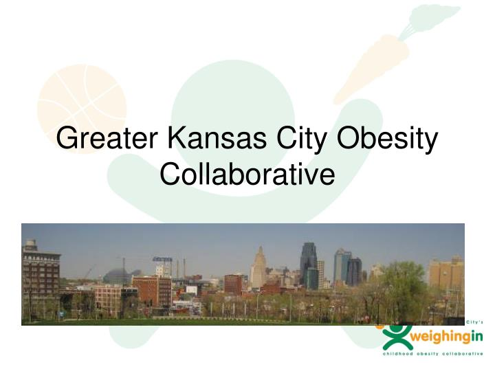 Childhood Obesity In Kansas City Missouri