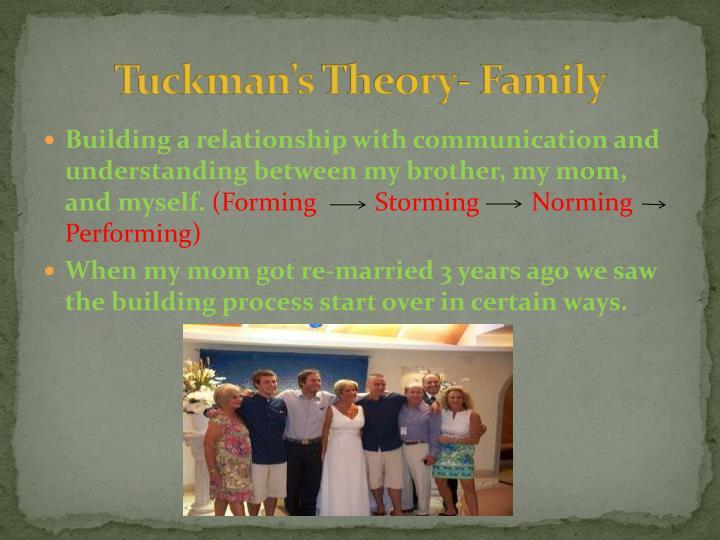 Tuckman's