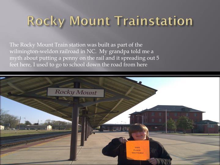 Rocky Mount