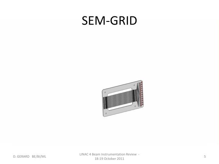 SEM-GRID