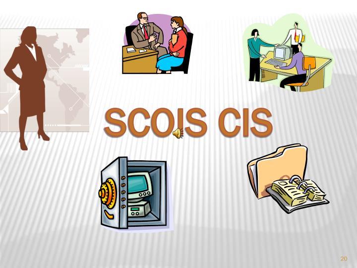 SCOIS CIS