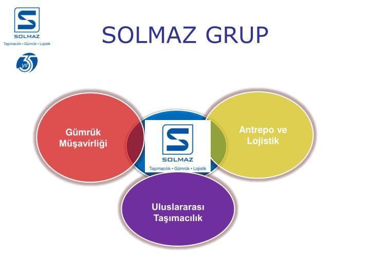 SOLMAZ