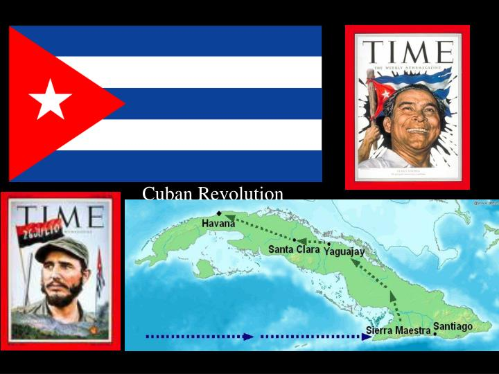 Cuban Revolution