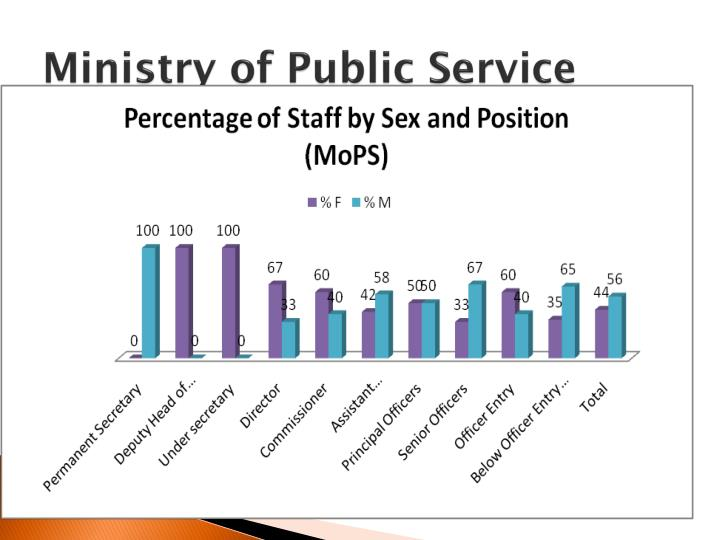 Ministry of Public Service