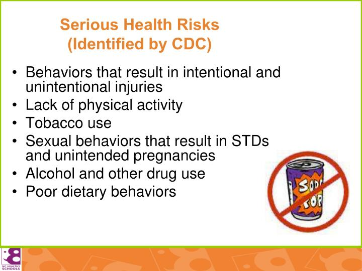 Serious Health Risks