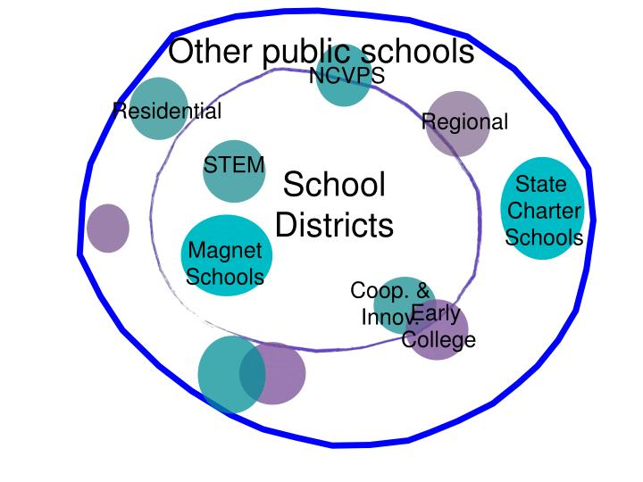 Other public schools