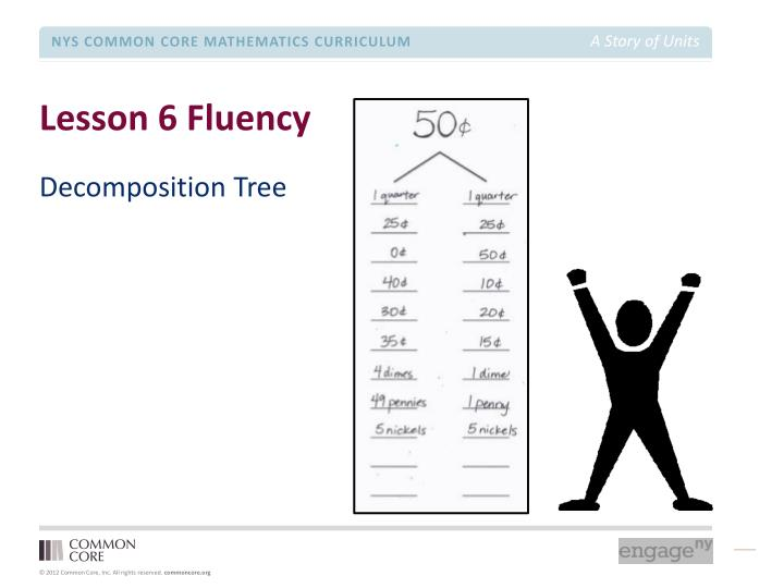 Lesson 6 Fluency