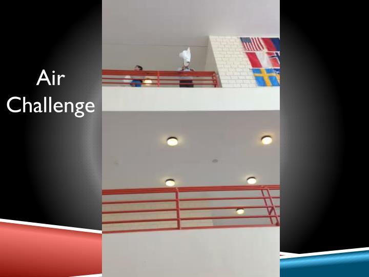 Air Challenge
