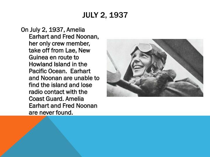July 2, 1937