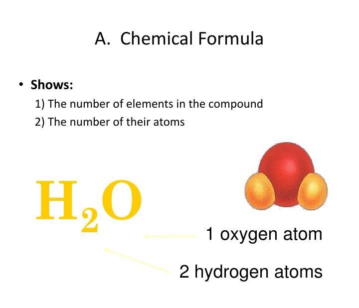 1 oxygen atom